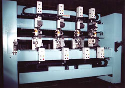 NC slitter for Sheet-cutters